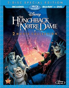 The Hunchback of Notre Dame 2 Movie Collection