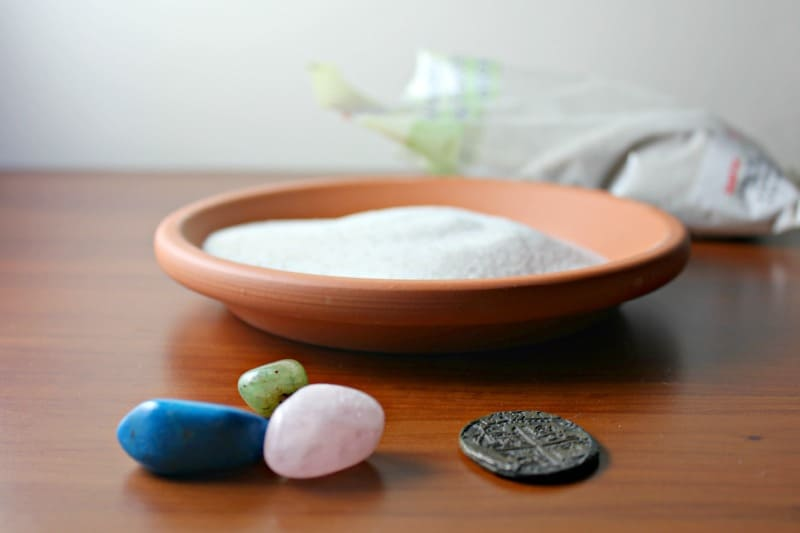 DIY Zen Garden for Bedtime Relaxation Confessions of an