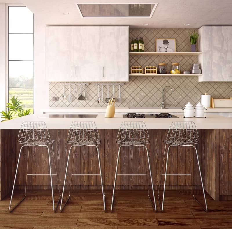 Easy Kitchen Update Ideas on a Tight Budget