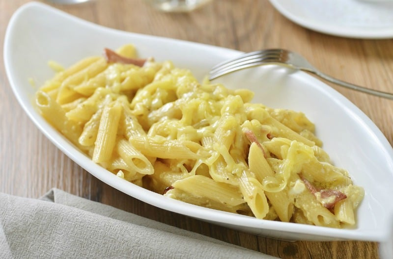 Best Ever Macaroni and Cheese Recipe for the Crockpot