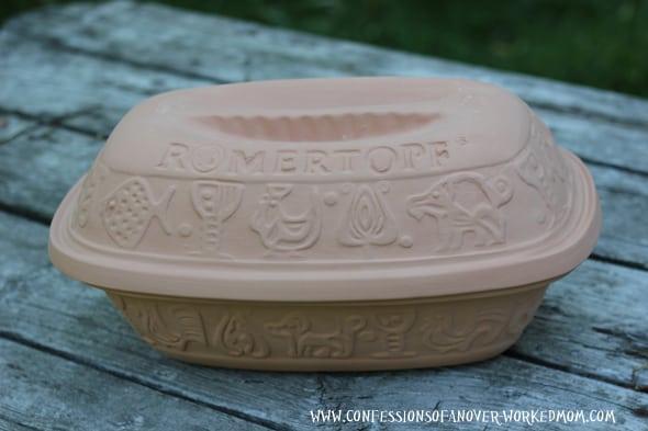 Reco Clay Pot