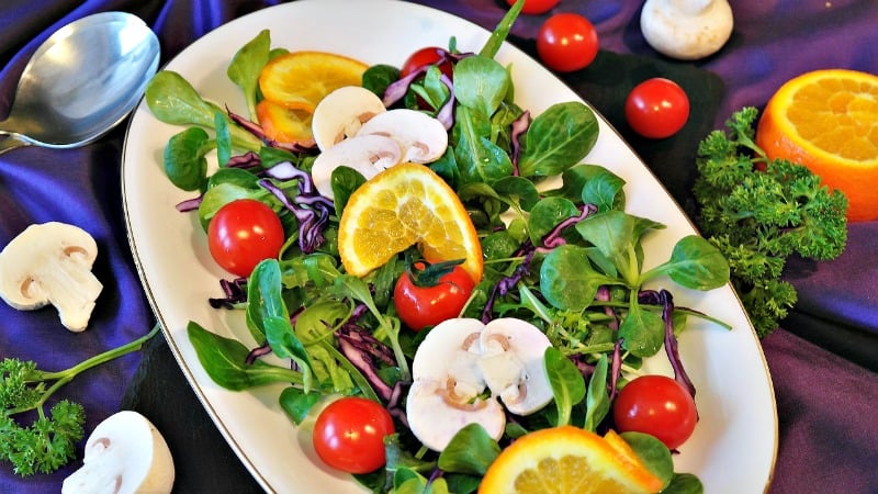 Ultimate Summer Salad Recipe With Fresh Ingredients