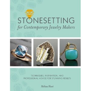 Making jewelry with stones