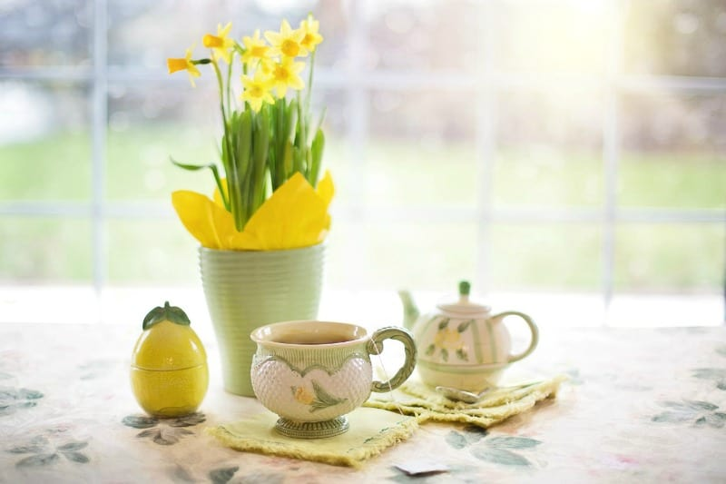 These waste and plastic free Easter party ideas are great options for people who are interested in lessening their environmental footprint.