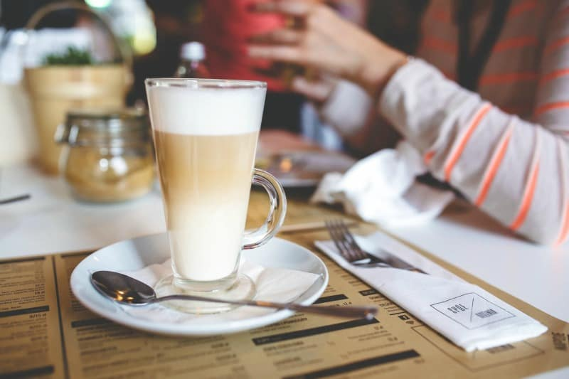 How to Make Your Own Coffee Drinks With Milk