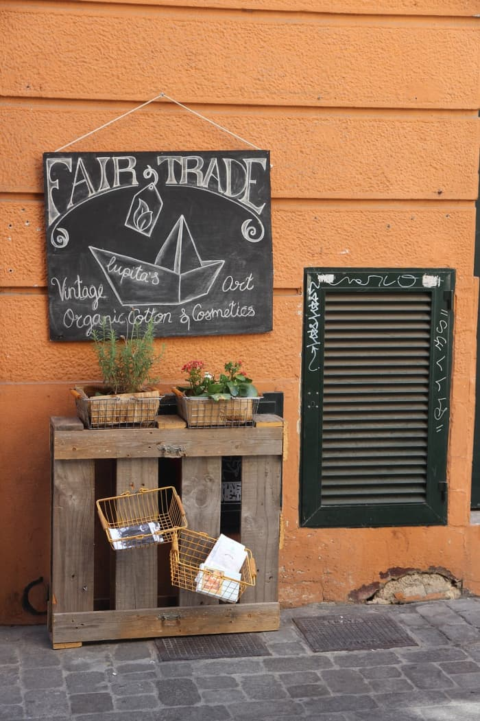 What to Do with an Old Chalkboard to Upcycle It