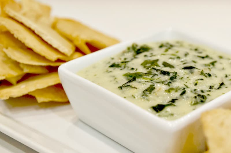 5 Healthy Dipping Options at Parties for Chips or Veggies