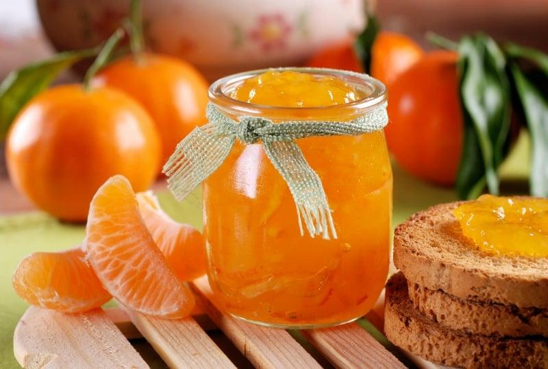 How to Make Mandarin Orange Marmalade [Small Batch]