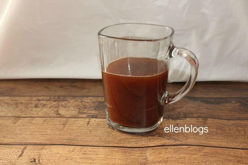 Peppermint Mocha Latte Recipe
