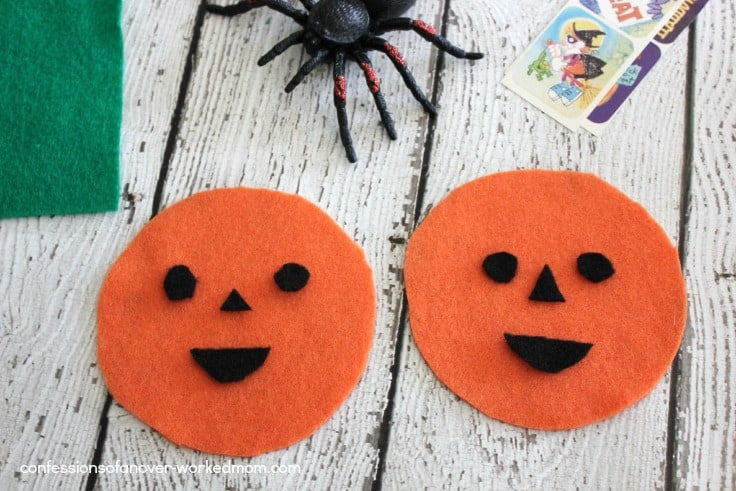 Non candy Halloween treats to make