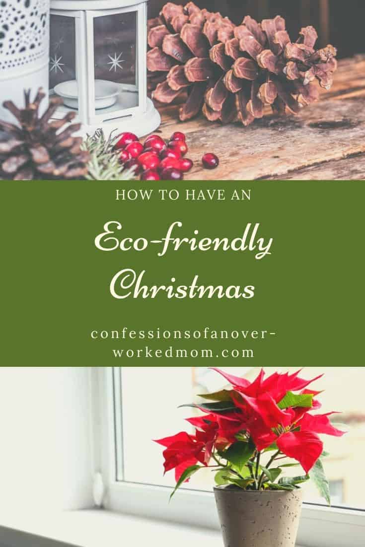 How To Have a Greener Christmas That's More Sustainable