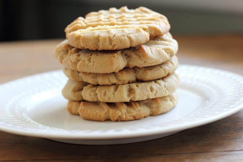 Recipes using natural peanut butter and natural peanut butter cookie recipe