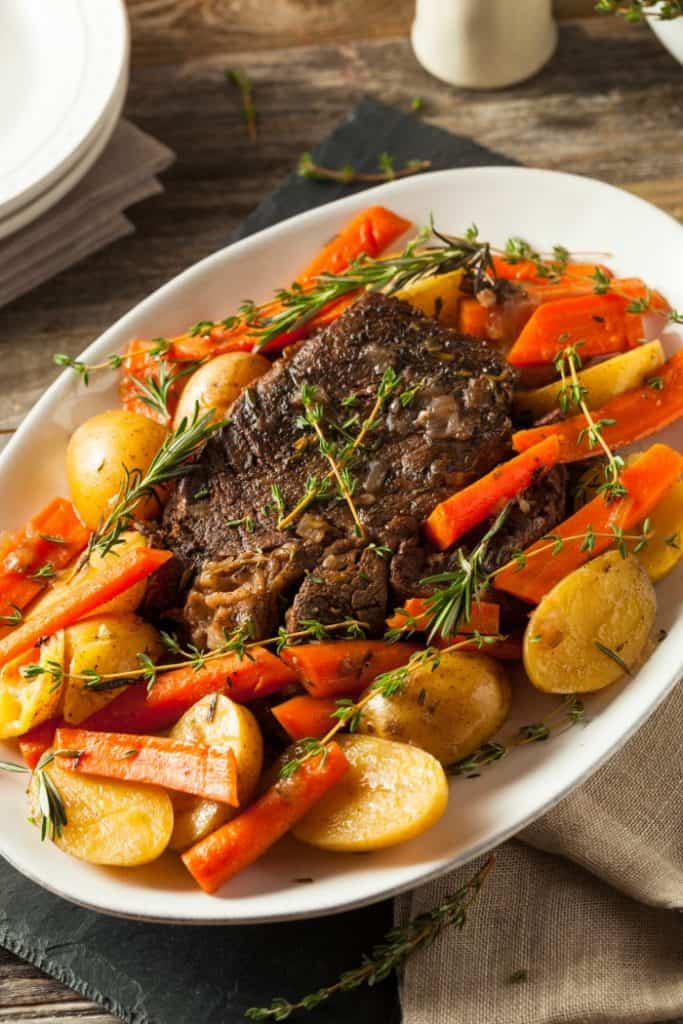 25 Leftover Pot Roast Ideas for Busy Nights
