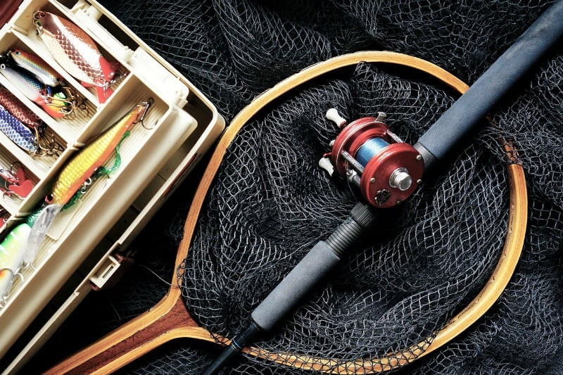 Great Fishing Gift Ideas for the Man in Your Life